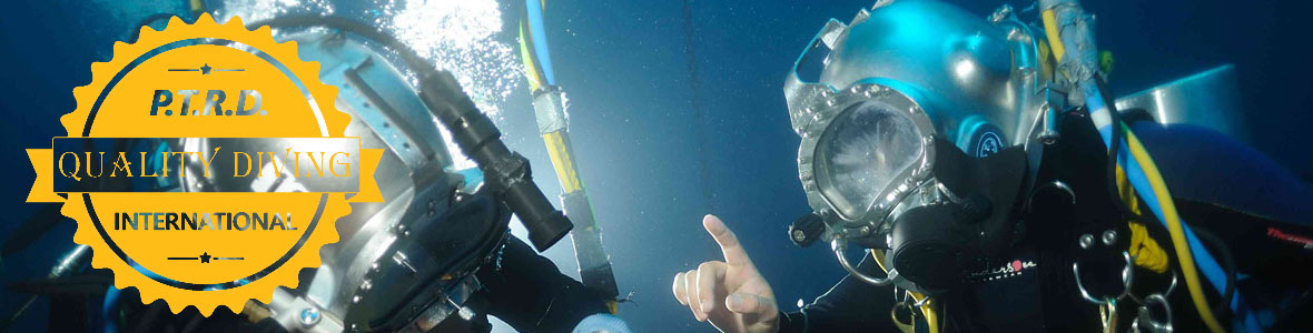 PTRD Commercial Diving